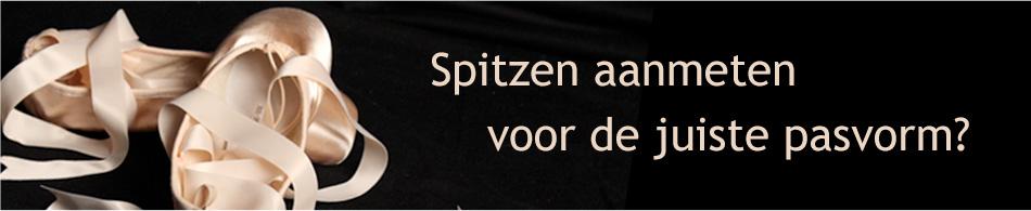 spitzen kopen in Hilversum